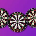 10 Best Dart Board Under 100 (Buyer's Guide & Reviews)