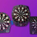 Best Electronic Dart Board Under 100 (Buyer's Guide)