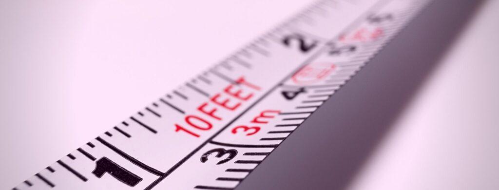How To Set up a Dart Board Dartboard Measurements