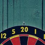 Best Dart Board Backboard 2021 (Buyer's Guide & Reviews)