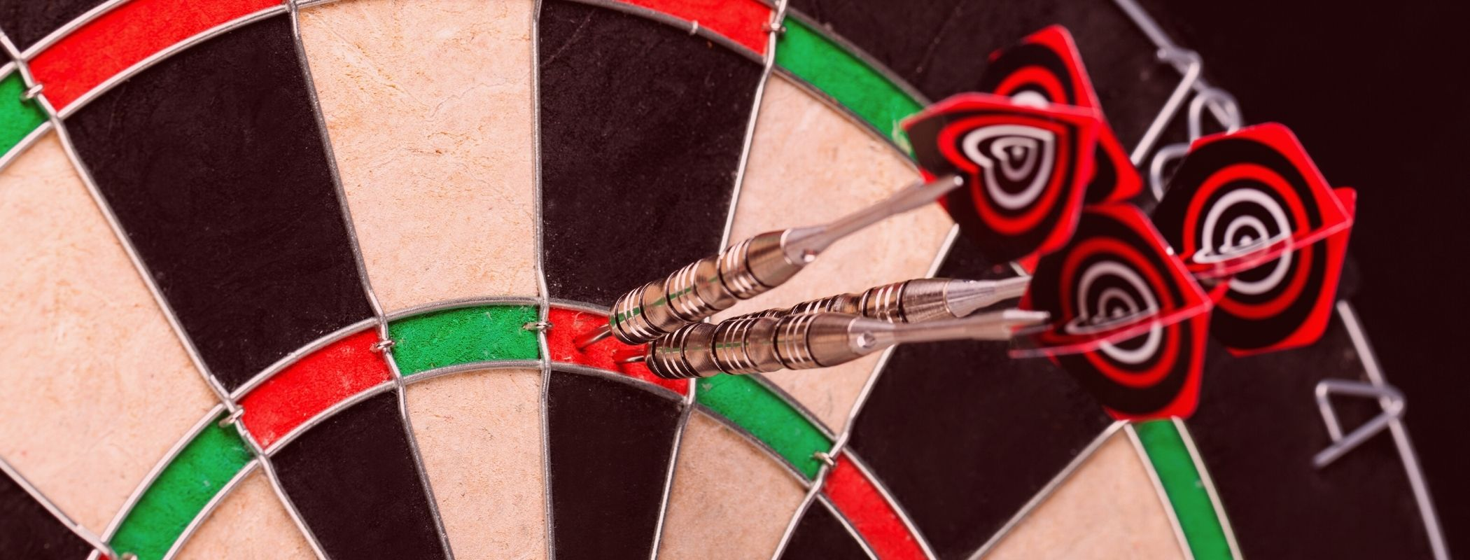 How to WIn Darts Tips From Experts
