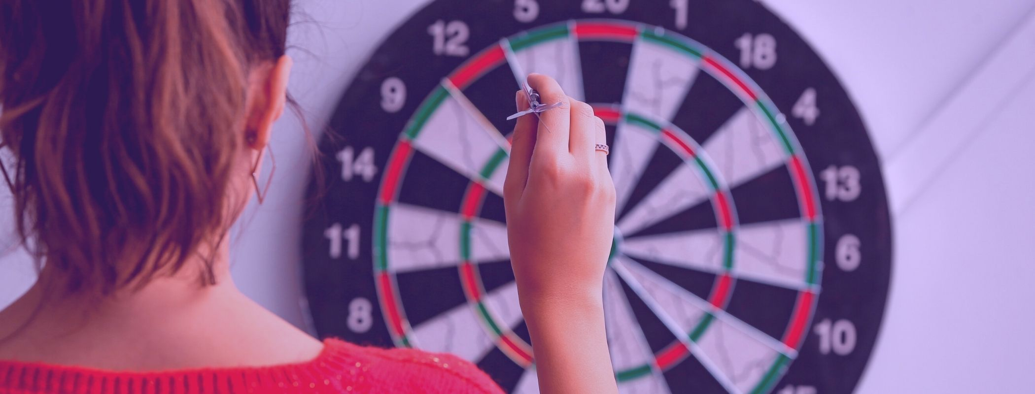 Adopt These 5 Tips To Ensure Your Dart Game Is On Point